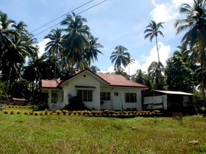 Camiguin Island Club resort