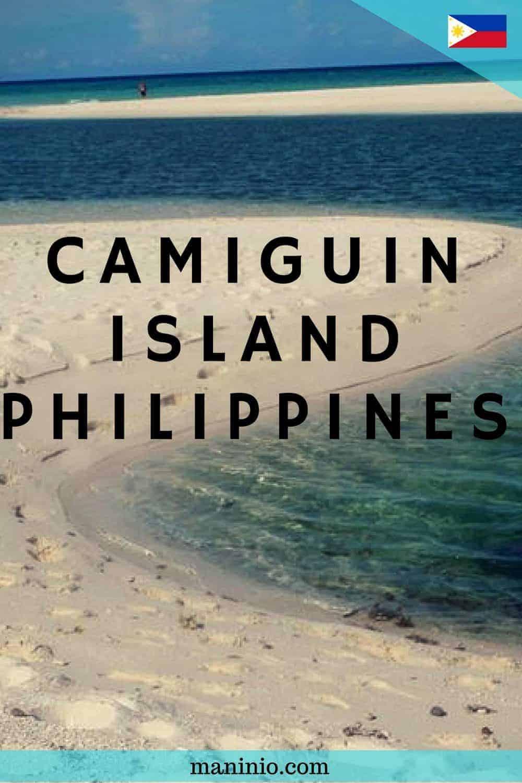 Camiguin Island pinterest