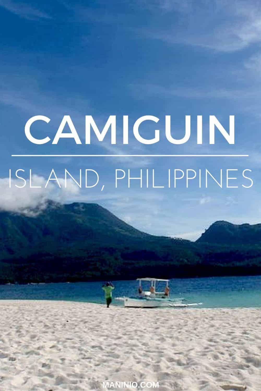 Camiguin Island – (Part 2)