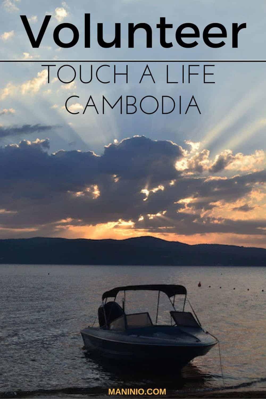 Volunteer in Cambodia pinterest 2