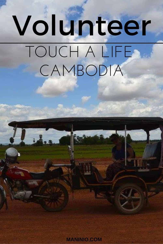 Volunteer in Cambodia pinterest 1