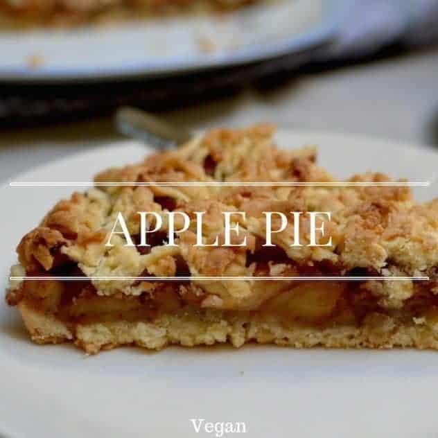 apple - maninio - pie - vegan - apples