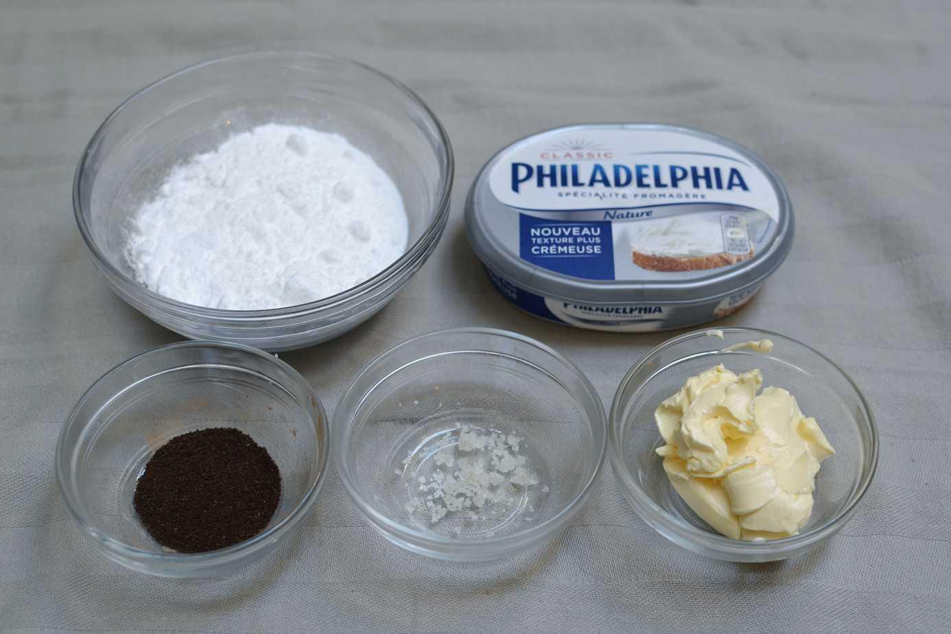 cinnabon rolls cream ingredients - maninio.com #cinnabonrolls #cinnamontreats
