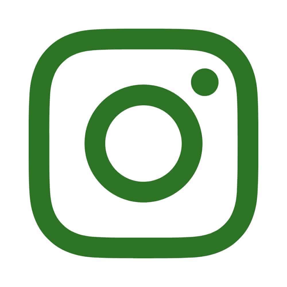 Instagram Logo - maninio