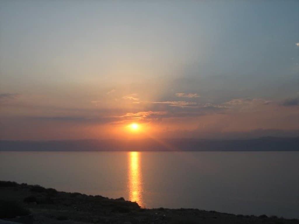 Πέτρα – Το στολίδι της Ιορδανίας, Μέρος 1 (Μίνι οδηγός)