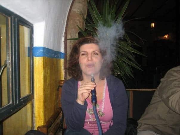 Petra Jewel of Jordan - maninio.com - Jordan wonders - Shisha- travel