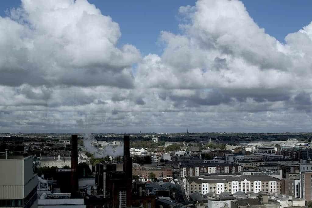Guinness Ζυθοποιία - Δουβλίνο. maninio.com #visitireland #guinessexperience