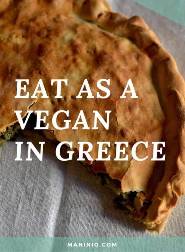 eat - maninio - #vegan #greece - summer maninio.com food - vegan