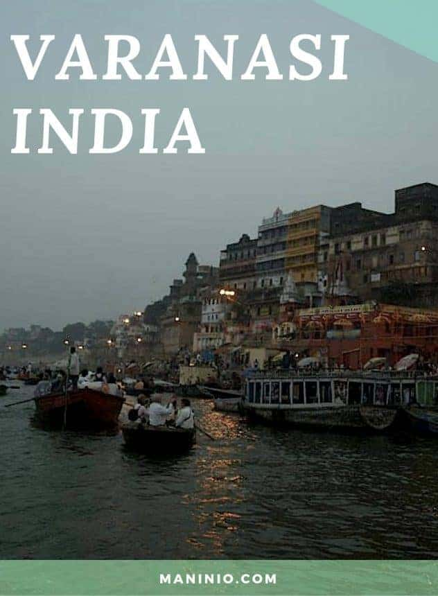 varanasi - india - sarnath - maninio - trip - tour