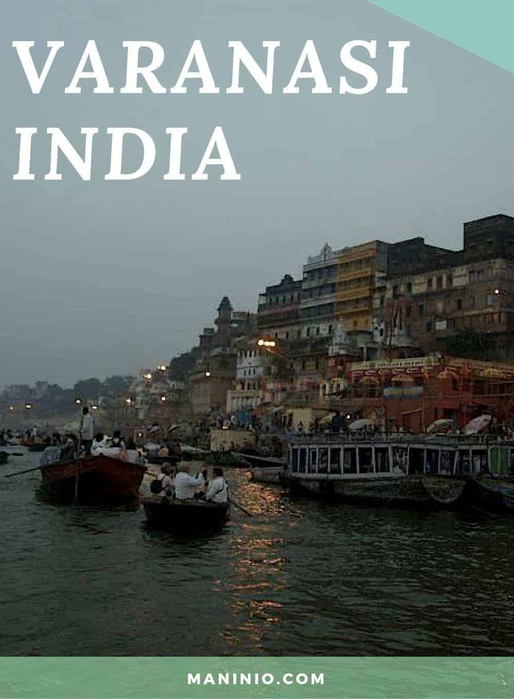 Varanasi (India): Between life & death – Best Things to Do