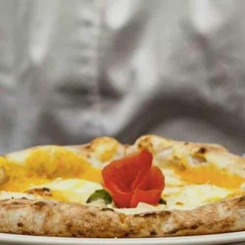 6 Vegan Delivery | Πιτσαρίες, Θεσσαλονίκη. maninio.com #vegandelivery #veganingreece