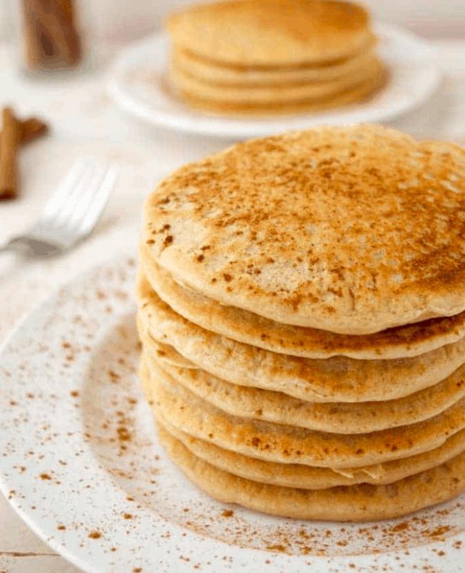 Vegan Cinnamon cupcakes