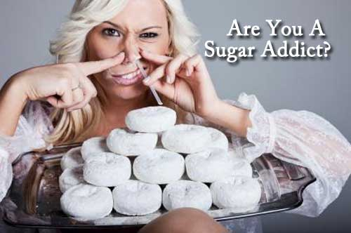 Sugar and the Sweeteners | Detox now. maninio.com sugar-free detox
