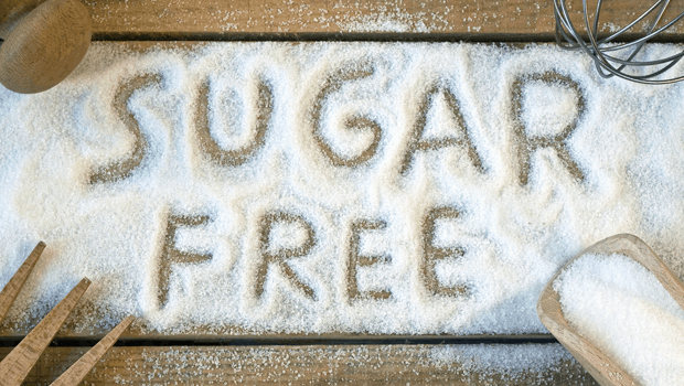 Sugar and the Sweeteners | Detox now, sugar-free february. maninio.com