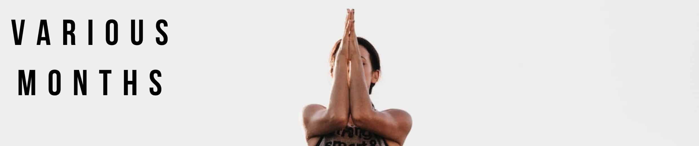 yoga pose standing