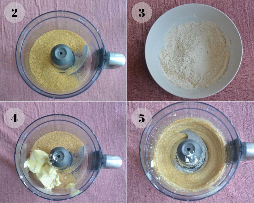 ingredients peanut butter ookies