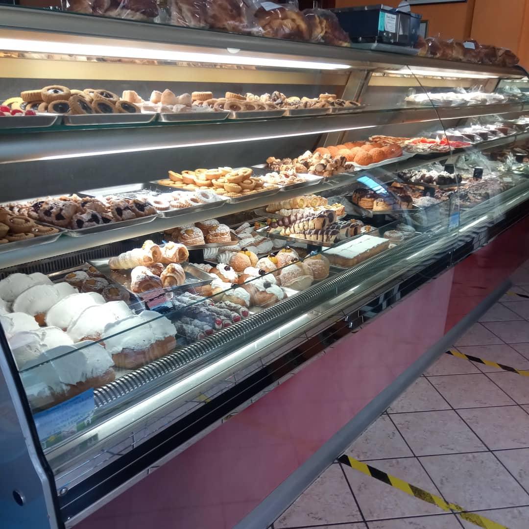 Vegan Bakeries