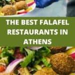 Falafel restaurants